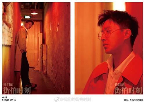 Hangeng/ 韩庚 / Who is Hangeng? - Sayfa 2 KO3vmv