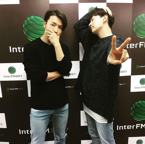 Donghae/동해 / Who is Donghae? - Sayfa 4 KO3vpq