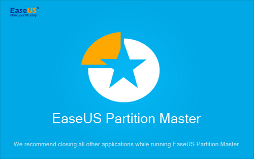 EaseUS Partition Master 12.9 Technician Edition | Full İndir