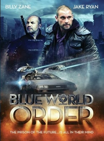 Yeni Düzen – Blue World Order 2017 WEBRip XviD Türkçe Dublaj indir