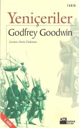 Godfrey Goodwin Yeniçeriler Pdf E-kitap indir