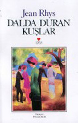 Jean Rhys Dalda Duran Kuşlar Pdf