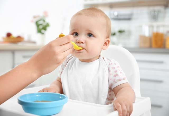 Bebek Beslenmesi Hakkında Bilgi