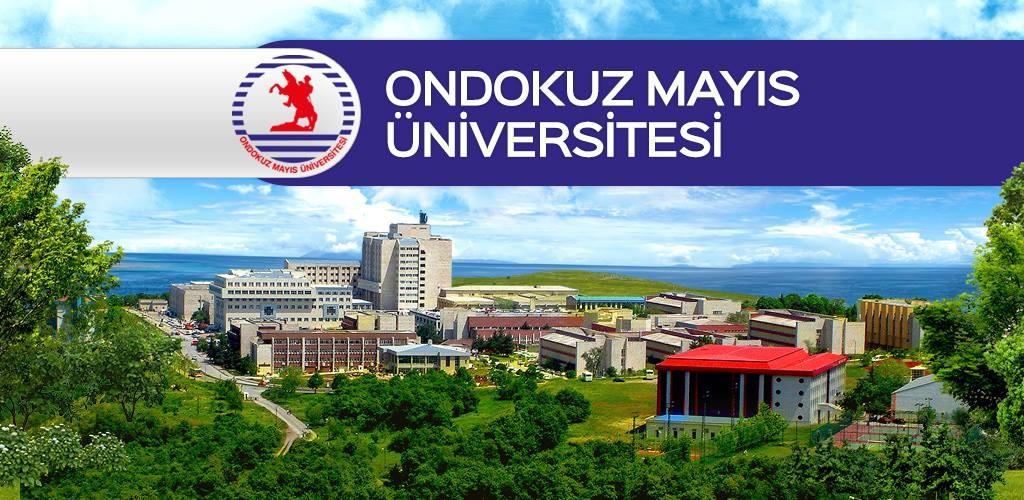OMÜ 2019-2020 Akademik Takvimleri