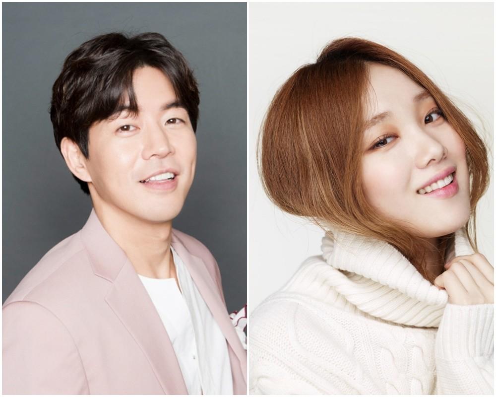 Lee Sang Yoon ve Lee Sung Kyung tvN Dizisi About Time'ın Başrollerinde! /// 21 Ocak 2018