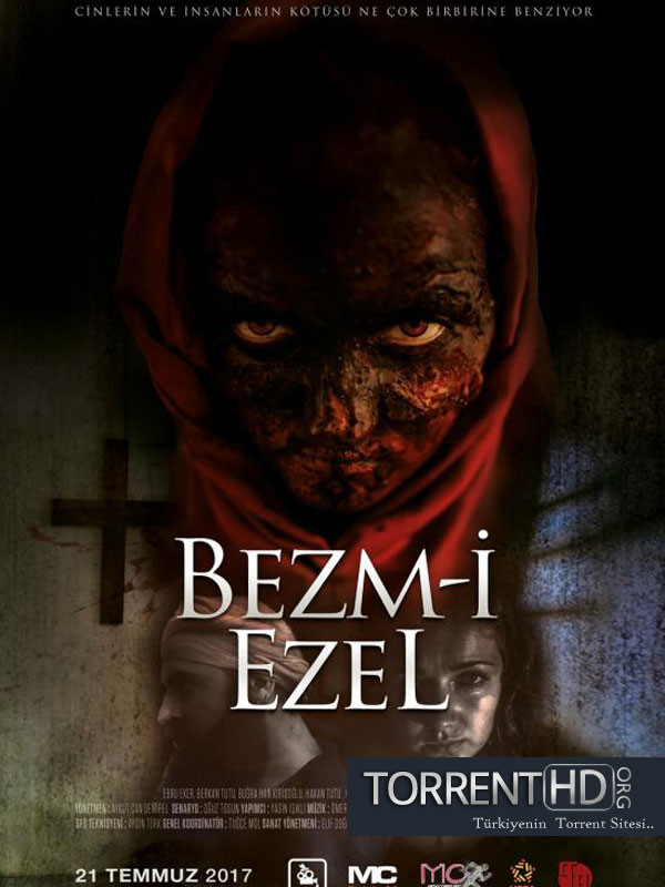 Bezm-i Ezel (2017) Yerli 720p WEB-DL x264 AAC Torrent İndir