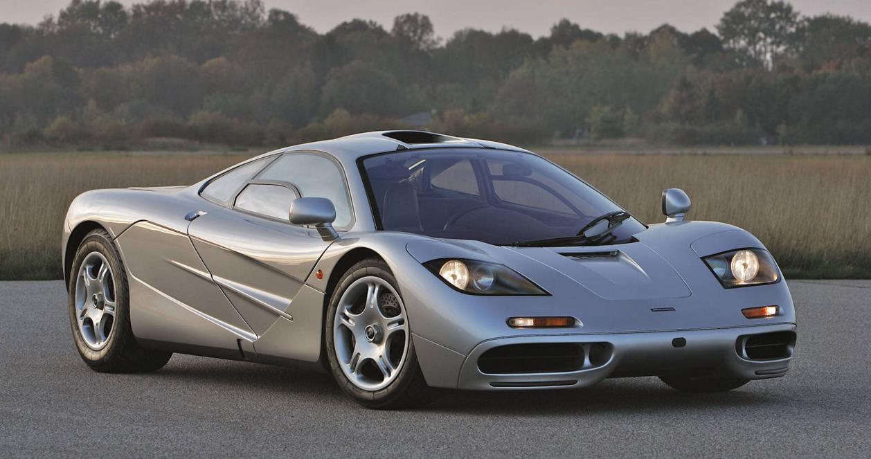 dünyanın en hızlı 10 arabası dokuzuncu