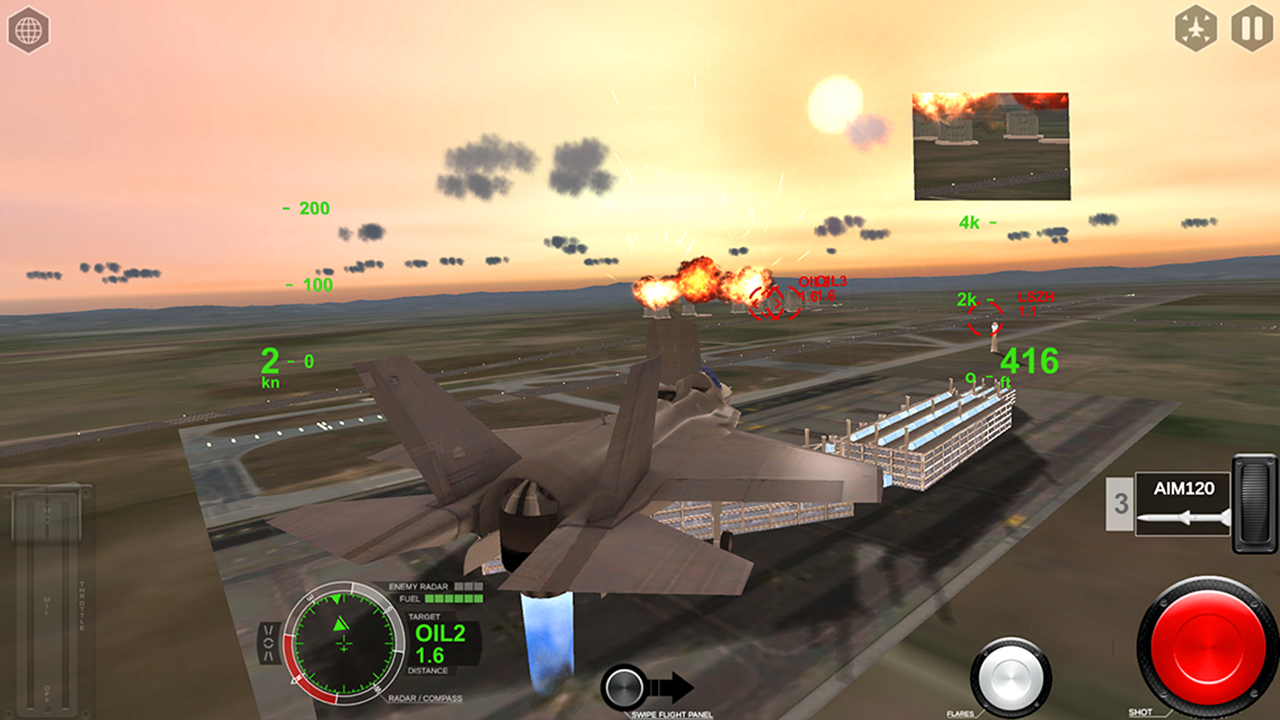 AirFighters Android Apk