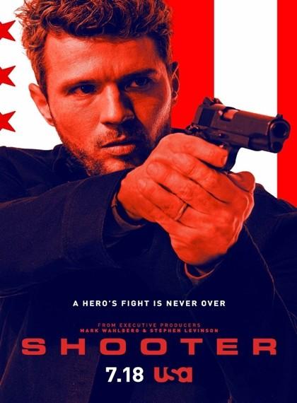 Shooter 2017 2.Sezon HDTV 720p Tüm Bölümler Güncel Türkçe Altyazı – Yabancı Dizi indir - Tek Link indir