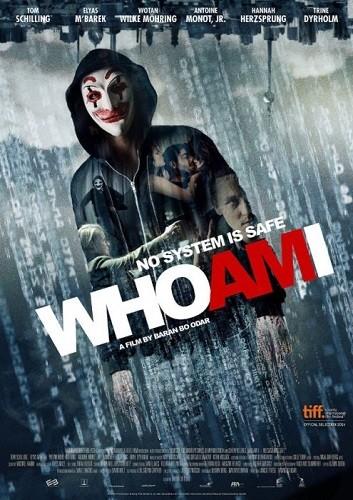 Who Am I | Kein System ist sicher | Ben Kimim | 2014 | Türkçe Altyazı