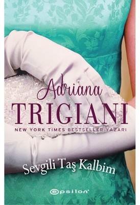 Adriana Trigiani Sevgili Taş Kalbim Pdf