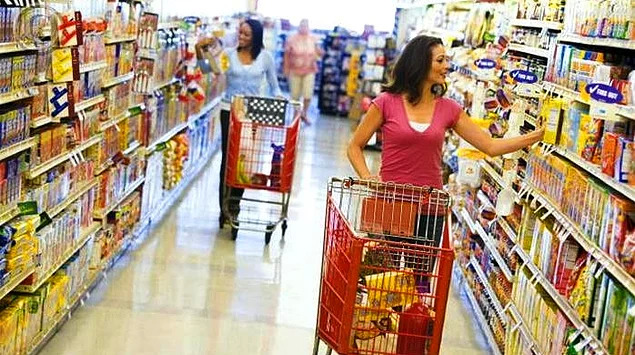 Marketlerde Daha Fazla Para Harcamanız İçin Kurulan, Bilinçaltına Yönelik 13 Tuzak 8. resim