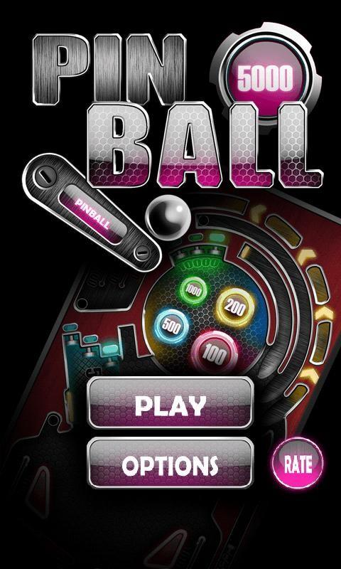 Pinball Pro Android Oyun