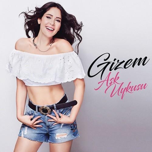 Gizem - Aşk Uykusu & Ayrılık Zamanı (2017) Full Albüm İndir