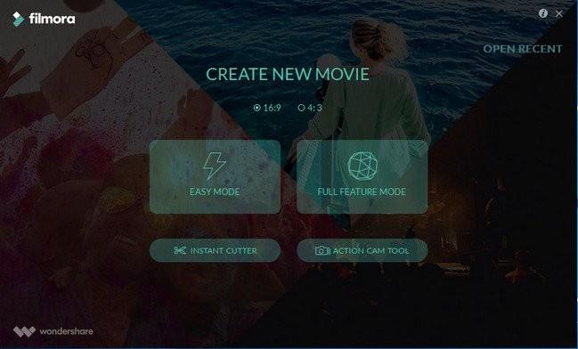 Wondershare Filmora 8.5.0.12 (x64) Multilingual Full İndir