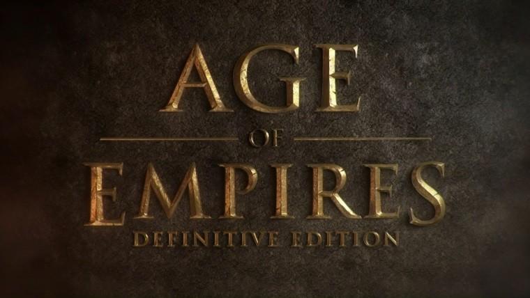 Age of Empires'in Definitive Edition Sürümü Ertelendi!
