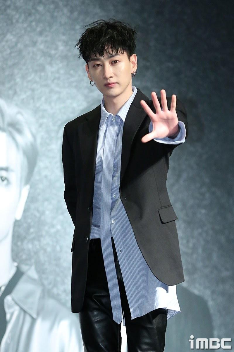 171106 Super Junior Basın Konferansı Fotoğrafları KXMEnv