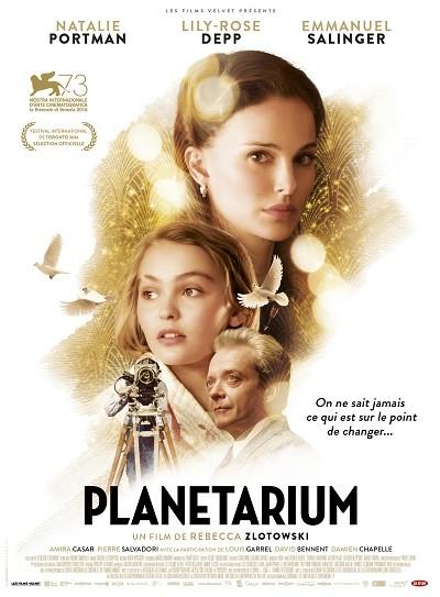 Planetarium 2016 BDRip XviD Türkçe Dublaj indir