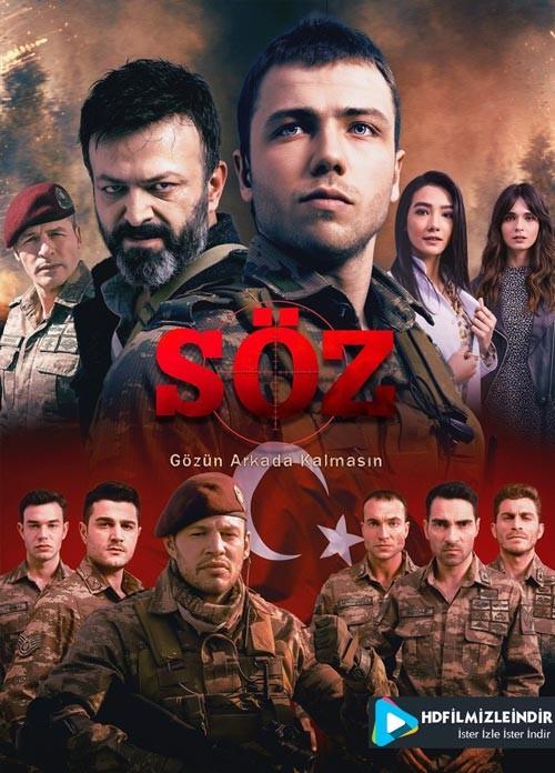 Söz 31. Bölüm İzle İndir Full HD Tek Parça (29 Ocak 2018)