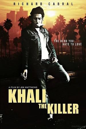 Katil Khali 2017 Türkçe Dublaj izle