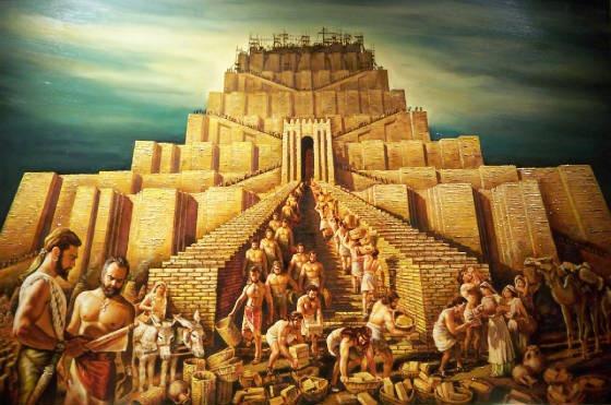 Qədim dünyanın Allahları – Azərbaycanın Xilat Atabəgləridir
