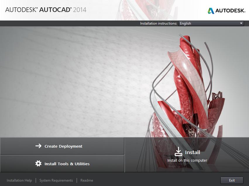 autocad скачать бесплатно с активатором