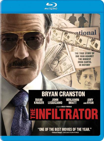 The Infiltrator 2016 BRRip XviD Türkçe Dublaj – Film indir
