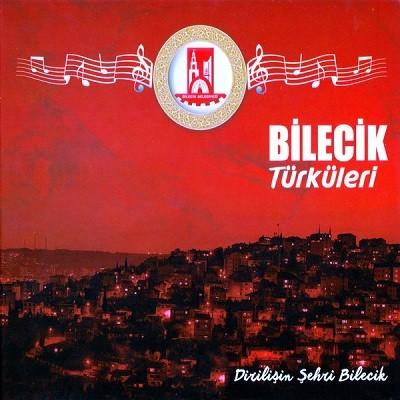 Çeşitli Sanatçılar – Bilecik Türküleri (Dirilişin Şehri Bilecik) (2017)