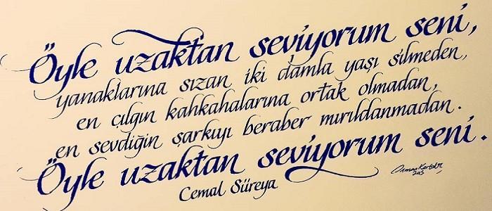 Yazı Fontu Hk.