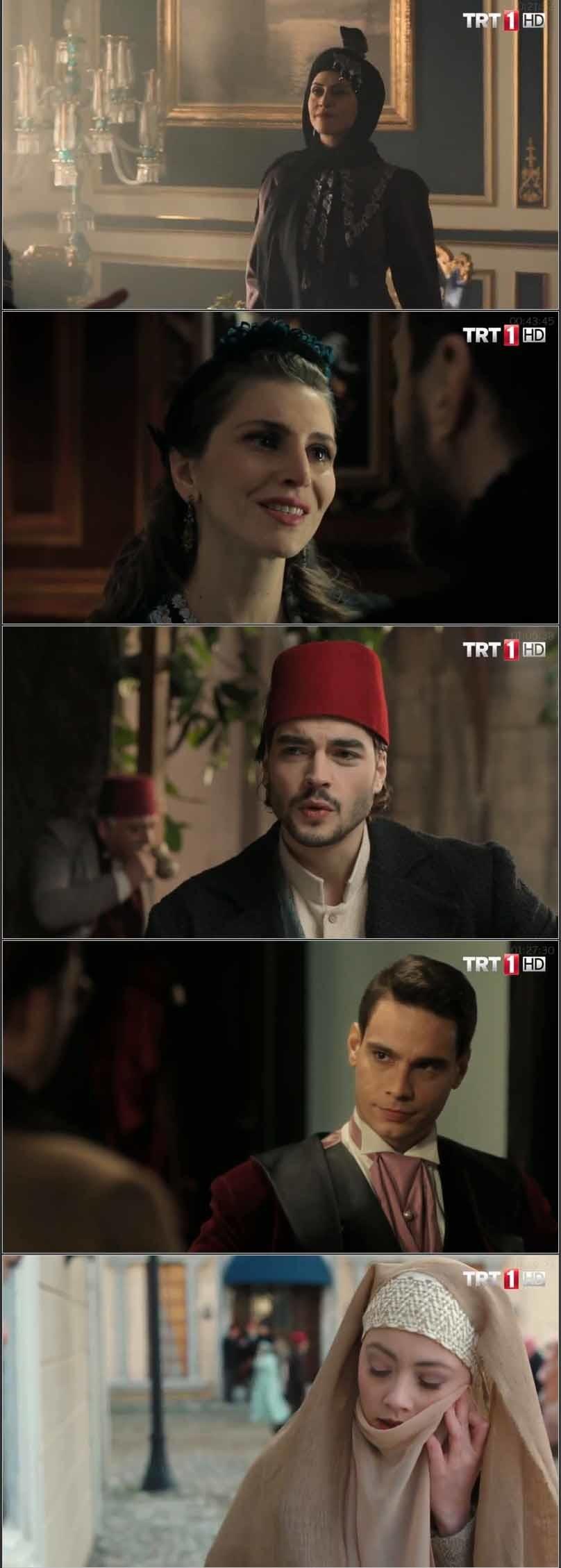 Payitaht Abdülhamid WEB-DL 720p 1080p Güncel Tüm Bölümler - Yerli Dizi indir - Tek Link indir