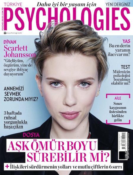 Psychologies Mayıs 2017