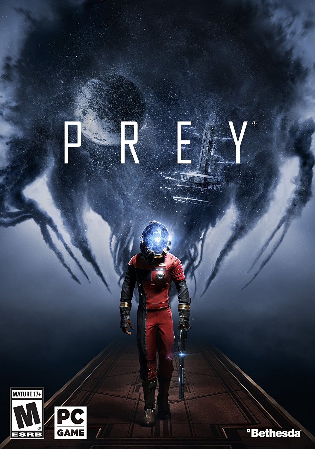 Prey-CPY | Mega.co.nz - Mail.ru , Uptobox, GoogleDrive Full PC Oyun indir