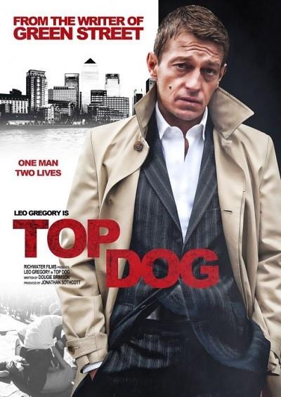 Patron – Top Dog 2014 (Türkçe Dublaj) BRRip XviD indir