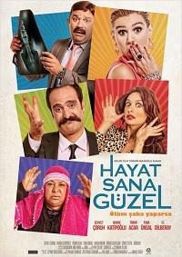 Hayat Sana Güzel 2013 720p HDTV x264 AC3 – Tek Link