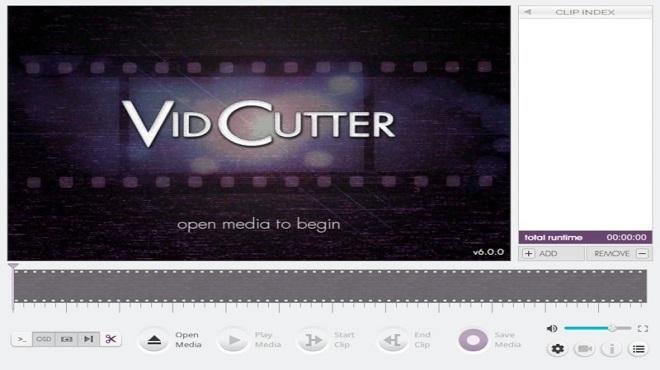 VidCutter