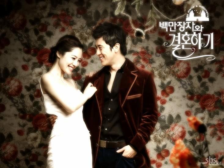 Marrying A Millionair / Milyoner Evlilik / 2006 / G�ney Kore / Online Dizi �zle