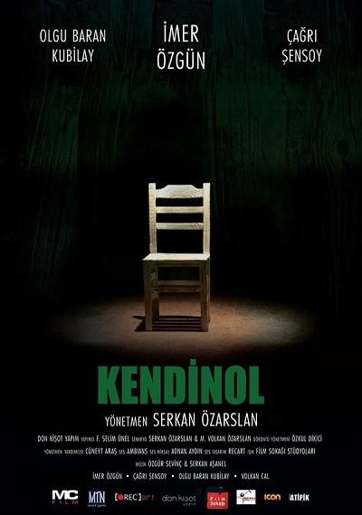Kendinol 2015 DVDRip XviD Yerli Film - Tek Link