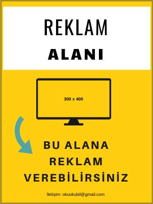OkuOkuBil Reklam