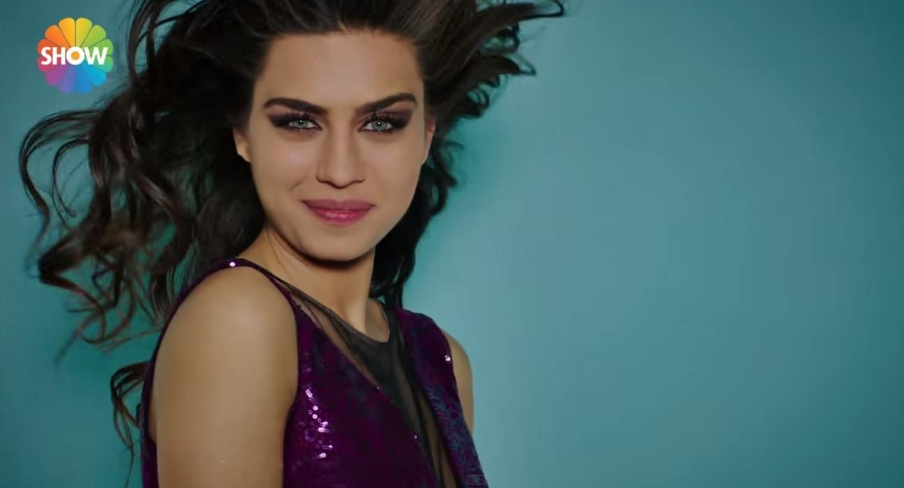 kkQPny - Amine G�l�e {Miss Turkey 2014 Birincisi}