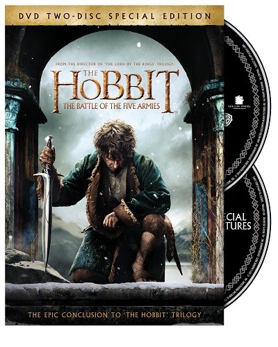 Hobbit ( BoxSet 1-2-3 ) Türkçe Dublaj – Full İndir