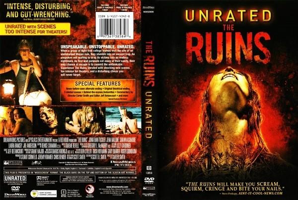 Lanetli Topraklar – The Ruins 2008 DVD-5 TR-ENG – Tek Link indir
