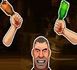 Bar Kavgası Oyunu