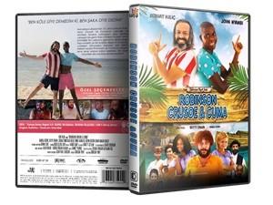 Robinson Crusoe ve Cuma 2015  DVD-5 Yerli Film – Tek Link