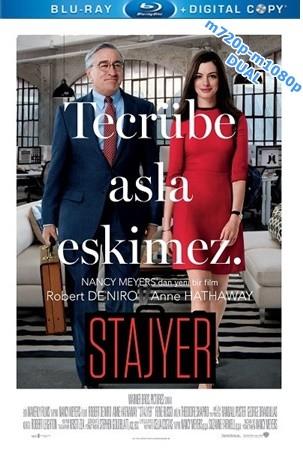 Stajyer – The Intern 2015 m720p-m1080p WEB-DL Mkv DuaL TR-EN – Tek Link