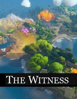The Witness Update 7 and Crack-3DM