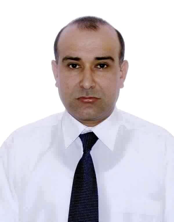 Ibrahim Halil Aksoy