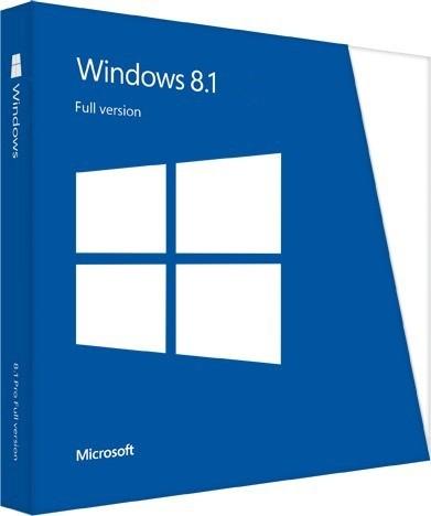 Windows 8.1 Pro VL Aero (x86 - x64) TR - [27 NİSAN 2016]
