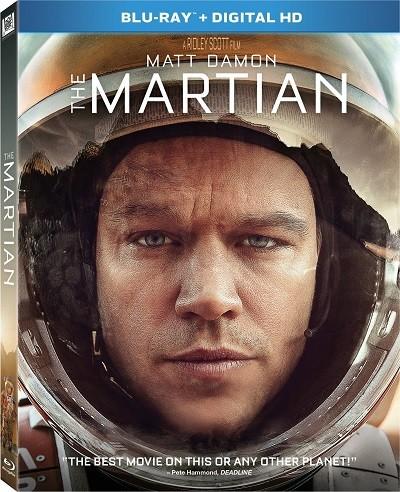 Marslı - The Martian 2015 m1080p BluRay x264 Türkçe Dublaj - Tek Link