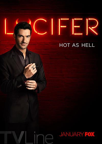 Lucifer 1.Sezon Tüm Bölümler ( HDTV XviD ) Türkçe Altyazı - Tek Link