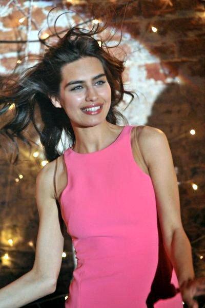 kr792y - Amine Gülşe {Miss Turkey 2014 Birincisi}